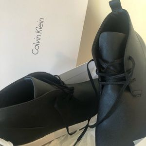 New Men's CK shoes